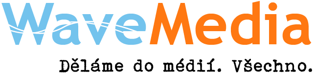 Wave Media – Děláme do médií